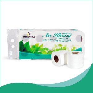 Giấy vệ sinh cuộn nhỏ AKC10